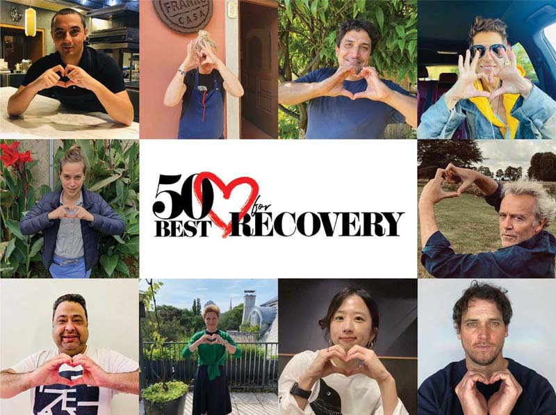 50 best for recovery kochbuch