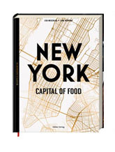 capital of food new york