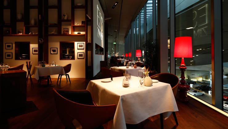 stil bis unters dach – das esszimmer in münchen - worlds of food, Esszimmer dekoo