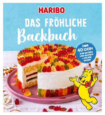haribo backbuch