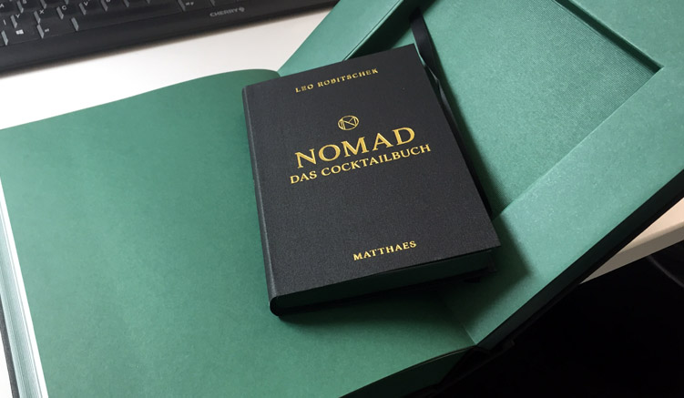 nomad cocktailbuch
