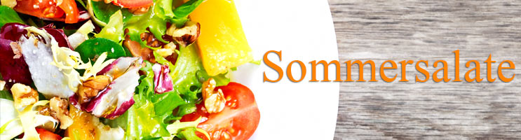 Sommersalate