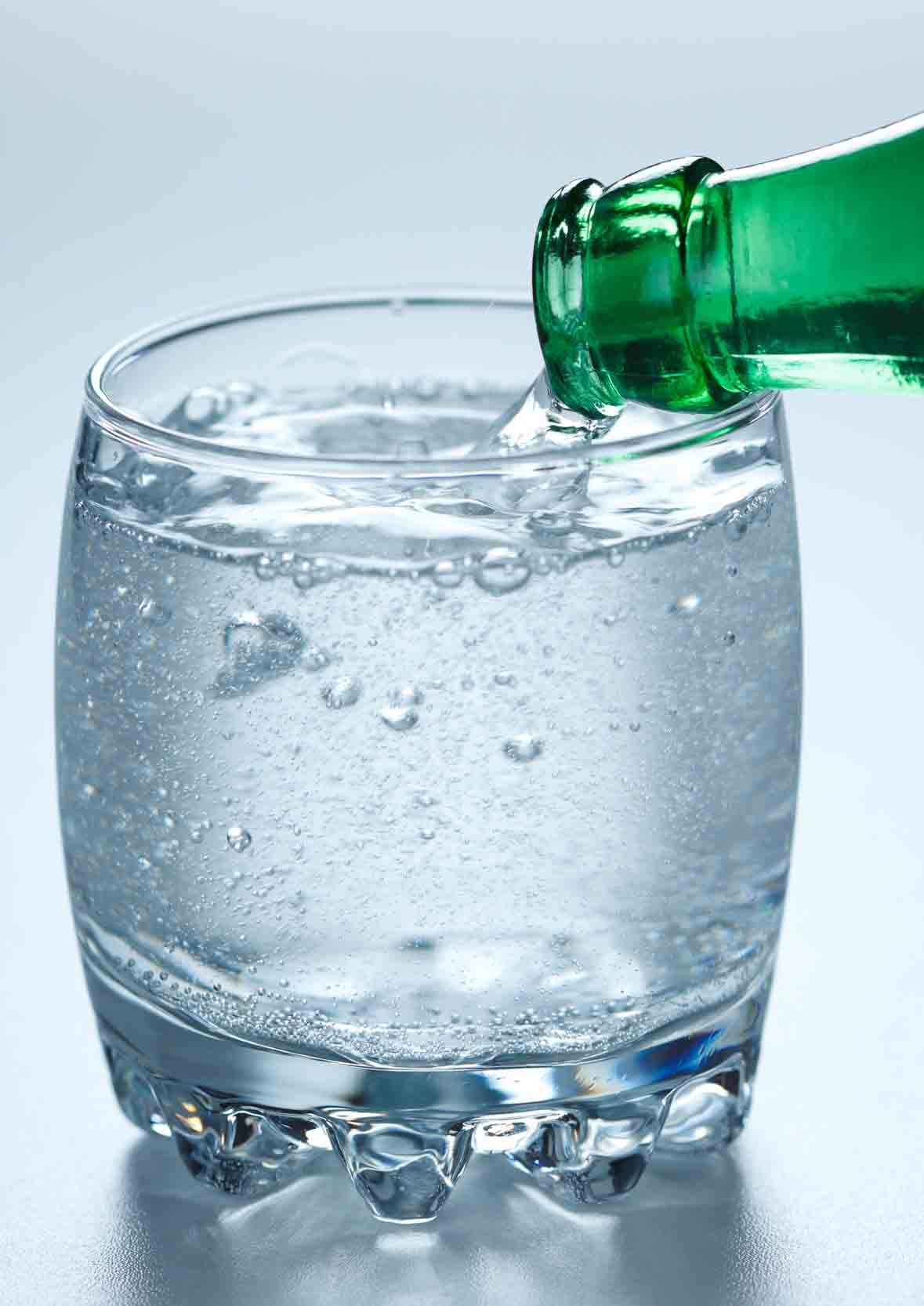 Kohlensaure was blubbert da eigentlich im mineralwasser for Kohlens ure wasserhahn