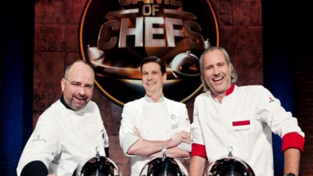 """Game of Chefs"" ab dem 24.2. bei VOX"