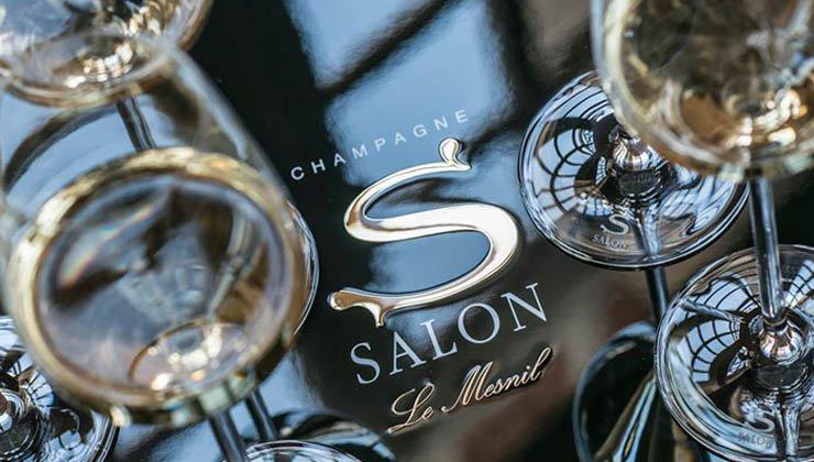 Champagne Salon 2006 – Neue Champagner-Rarität auf dem Markt ...