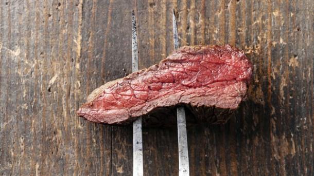 Fleisch Ruckwartsgaren Das Perfekte Steak Worlds Of Food
