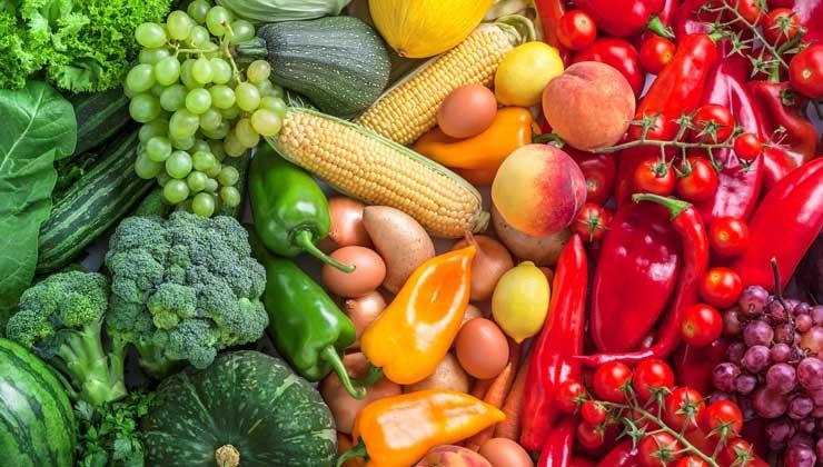 Das Beliebteste Obst Und Gemuse In Deutschland Worlds Of Food