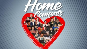 "Home Comforts – Erstes ""World´s 50 Best Restaurants""-Kochbuch"