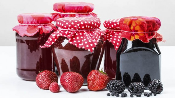 wie macht man diät marmelade