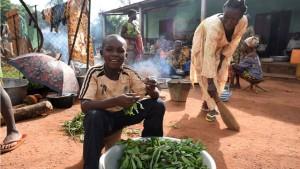 kulinarische weltreise afrikas k che von nord nach s d worlds of food kochen rezepte. Black Bedroom Furniture Sets. Home Design Ideas