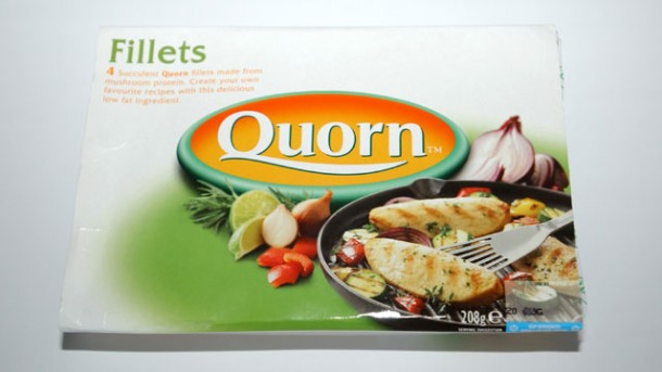 Was ist Quorn?
