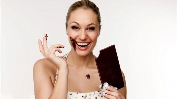 Abnehmen Durch Schokolade Die Schoko Diat Von Ruth Moschner