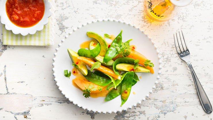 Hr Sommerküche Rezepte : Sommersalate worlds of food kochen rezepte küchentipps diät