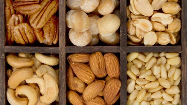 Nusse Und Ihre Inhaltsstoffe Worlds Of Food Kochen Rezepte