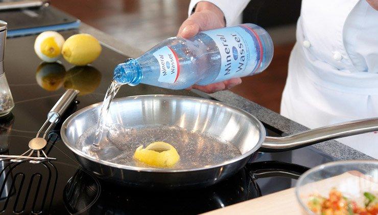 Leichte Sommerküche Ohne Fleisch : Leichte küche mit mineralwasser fünf tipps zu fettfreiem braten