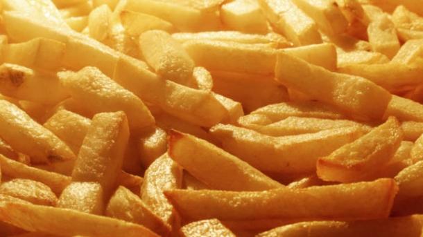 backofen pommes tipps