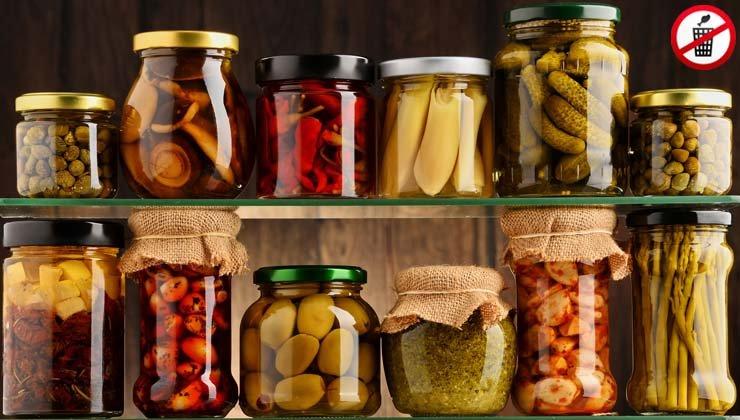 tipps f r sauer eingelegtes und marmelade worlds of food kochen rezepte k chentipps di t. Black Bedroom Furniture Sets. Home Design Ideas