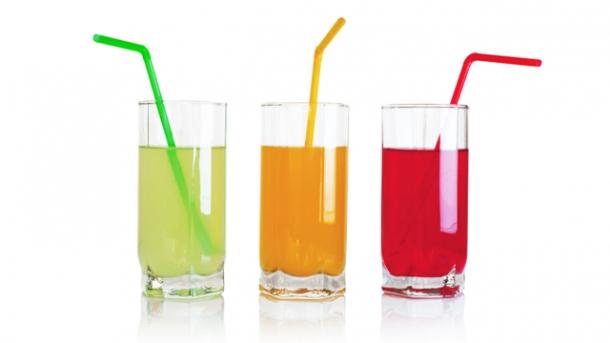 Kalorienreiche Getränke – Jetzt geht es dem Winterspeck zu Leibe ...