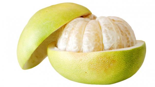 Exotische Früchte Pomelo Worlds Of Food Kochen Rezepte