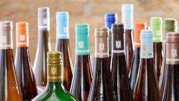 Beste deutsche Weinlagen nun online