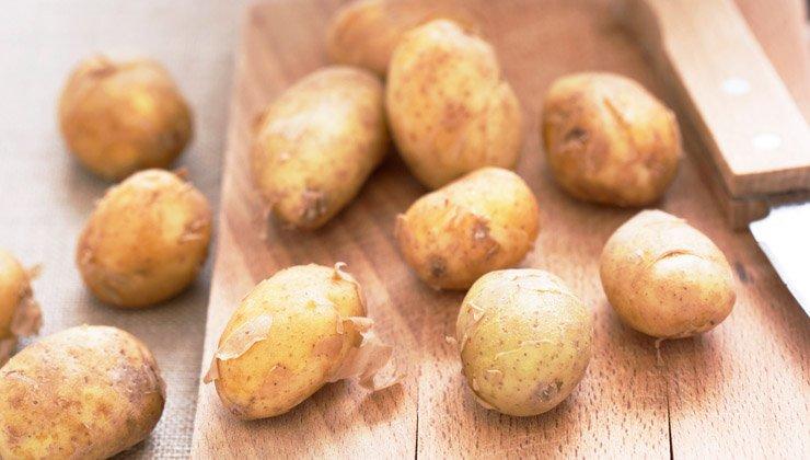 Kochtypen Von Kartoffeln Von Mehlig Bis Festkochend Worlds Of