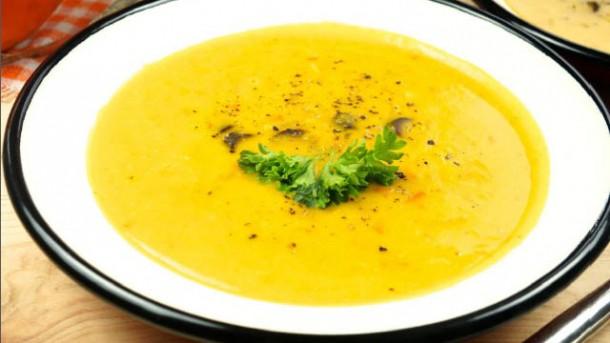 Rezept karotten k rbis suppe worlds of food kochen rezepte k chentipps di t gesunde - Karotten kochen ...