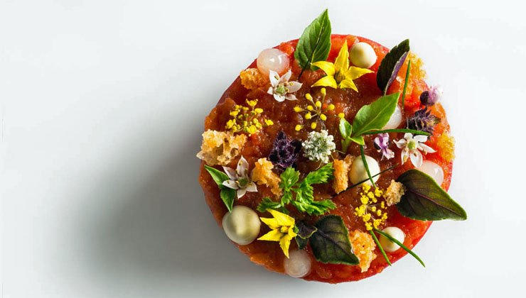 World's 50 Best Restaurants – Auszeichnung in New York