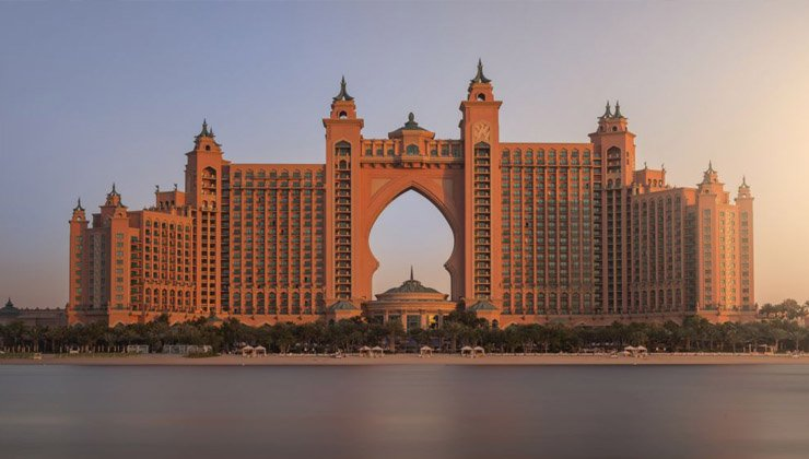 "Atlantis, The Palm: ""Black Friday""-Aktion"