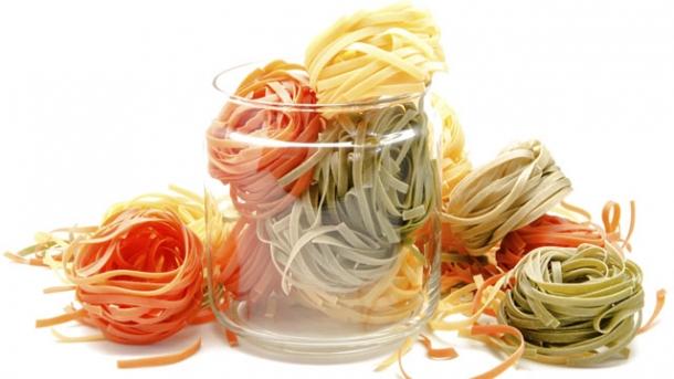 Rezept Bunte Nudeln Selbst Gemacht Worlds Of Food Kochen