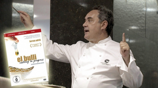 El Bulli – Cooking in Progress - DVD-Verlosung bei worlds of food