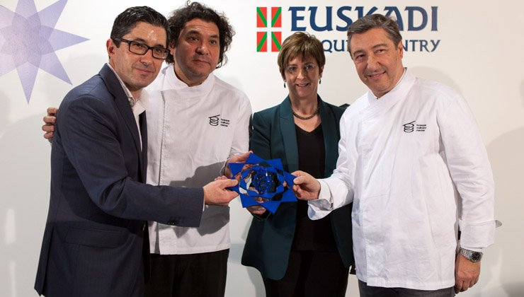 Finalisten des Basque Culinary World Prize stehen fest