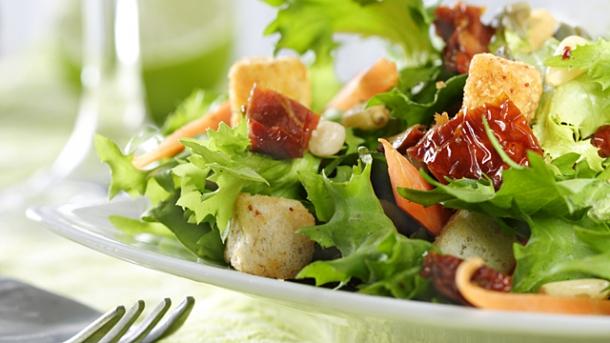 Gesunde Sommerküche : Sommerküche wie gesund ist salat worlds of food kochen