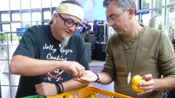 This is just a Punk Rock Chef (Teil 2) – Interview mit Stefan Marquard