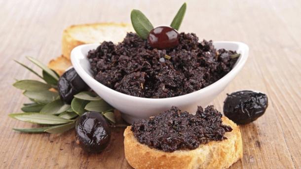 Beliebt Bevorzugt Werden schwarze Oliven gefärbt? - worlds of food - Kochen Rezepte &JI_55