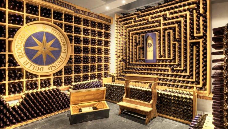Villa Wine Hotel