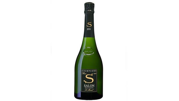 Jahrgangs-Champagner: Champagne SALON 2004 - worlds of food - Kochen ...