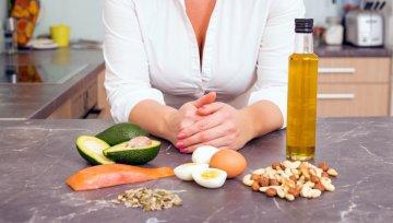 Unterschied zwischen Ernährung und guter Ernährung