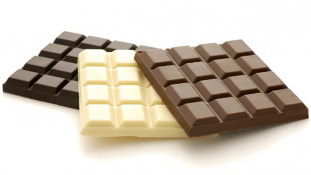 Das Schokoladenlexikon Von Weiß Bis Bitter Welche Sorten Gibt Es