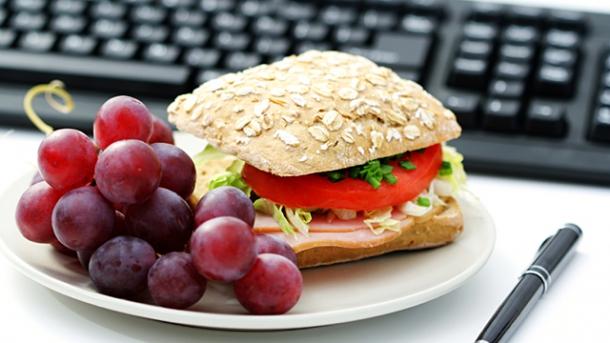 Die Richtige Ernährung Im Büro Worlds Of Food Kochen Rezepte