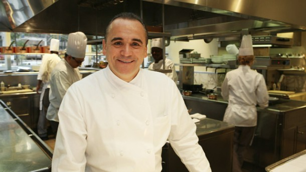 Jean-Georges – Gourmettempel in New York City