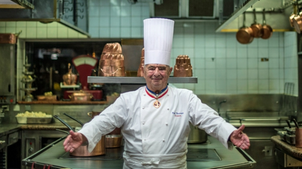 Der Bocuse d'Or 2013